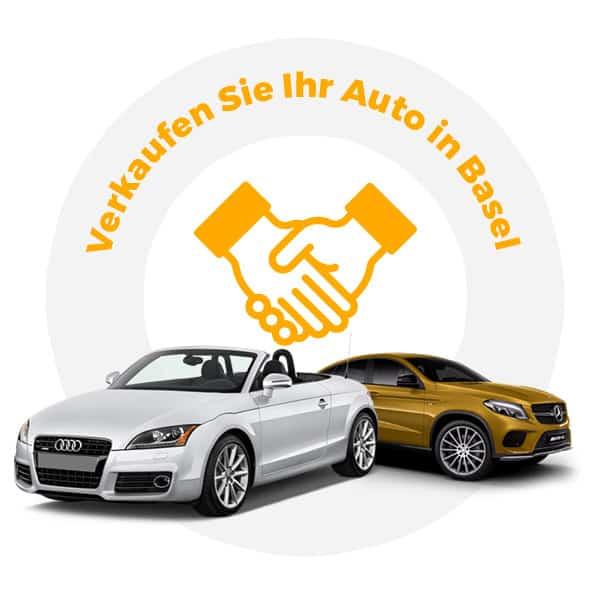 auto verkaufen export basel