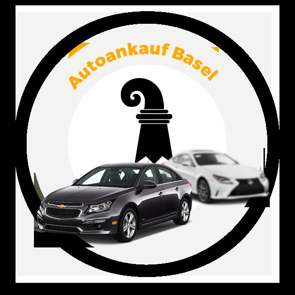 Autoankauf Basel Bargeld, Baselland & Basel Stadt