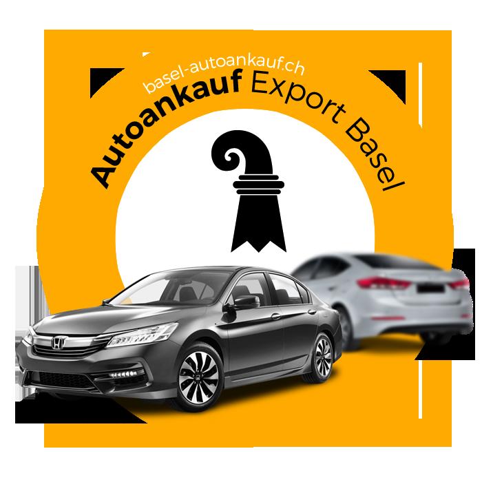 Autoankauf Export Basel